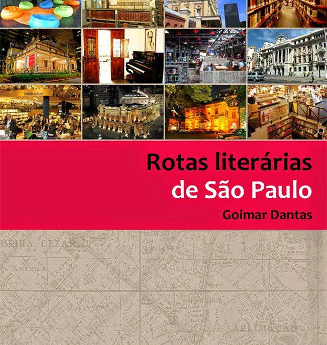 Rotas literárias de São Paulo no Sesc