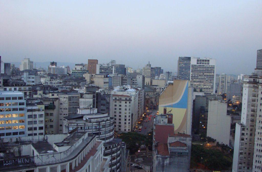 São Paulo Poesia