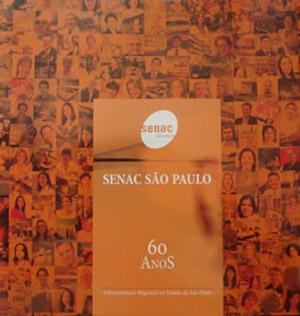 Senac São Paulo – 60 anos