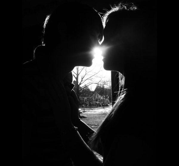O dia do beijo