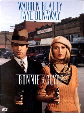Um olhar sobre Bonnie e Clyde