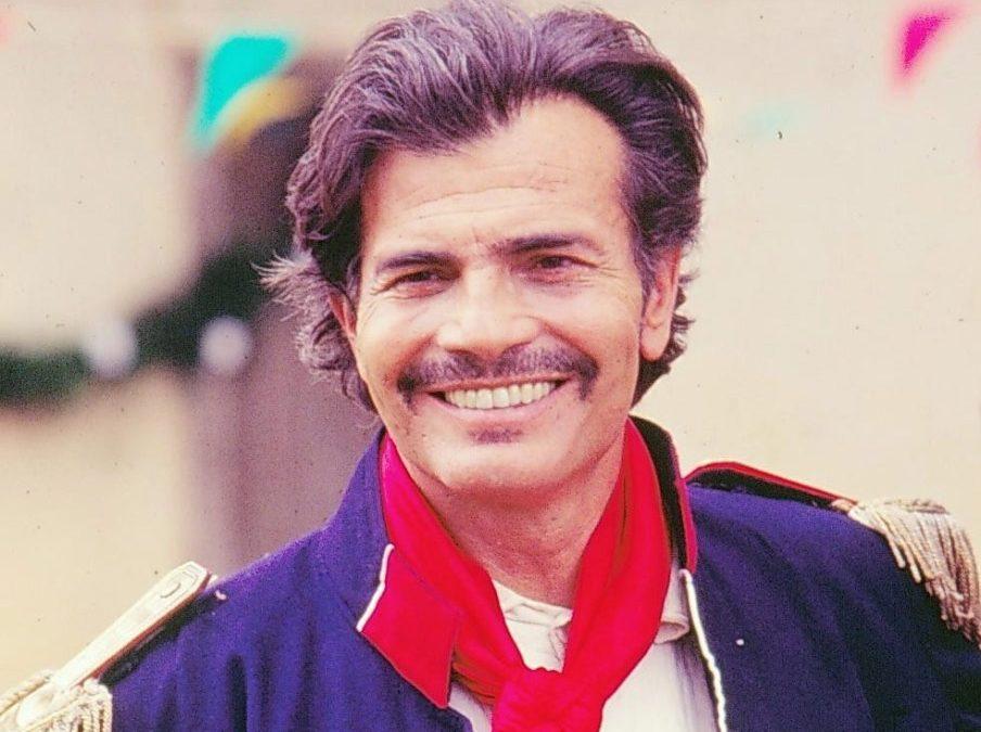 Um certo Capitão Rodrigo (ou amor de livro)
