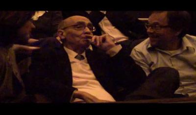 Saramago, Meirelles & lágrimas