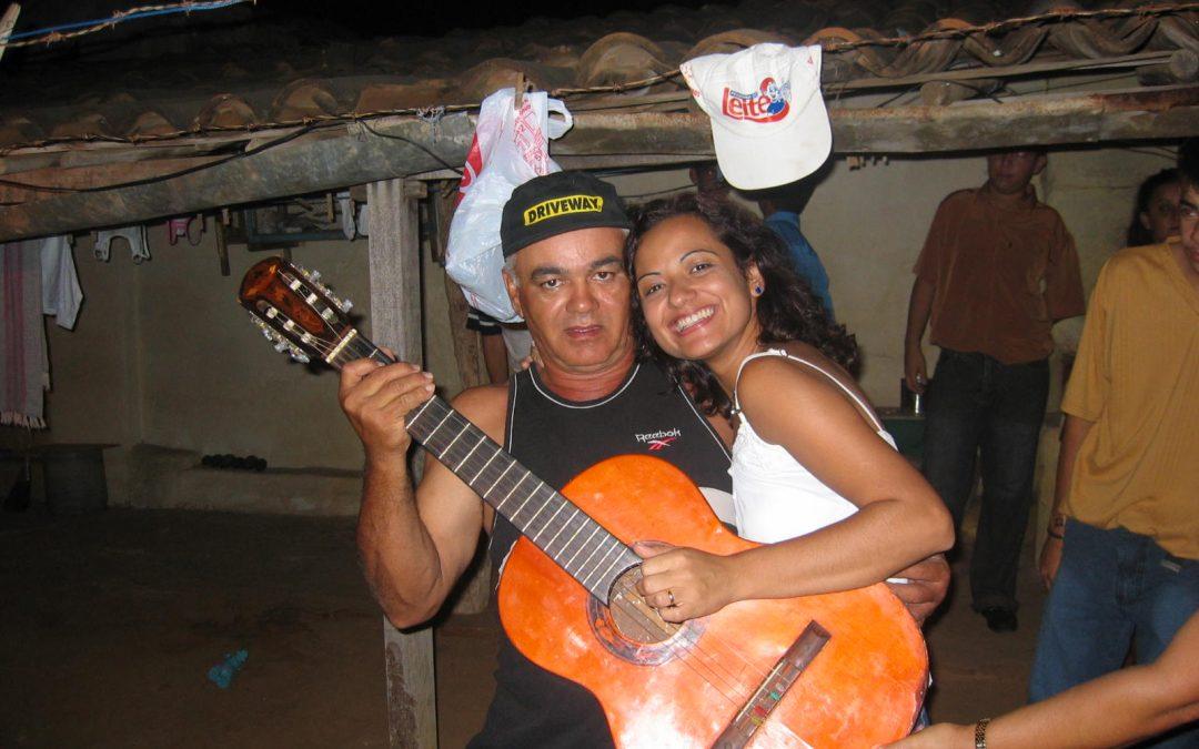 O coração de tio Arnaldo