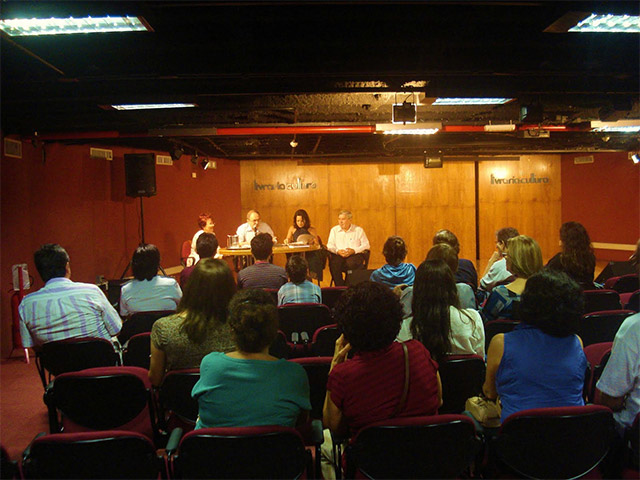 A saga do lançamento 2 – Recife