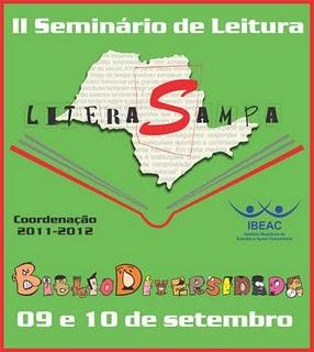 II Seminário de Leitura LiteraSampa