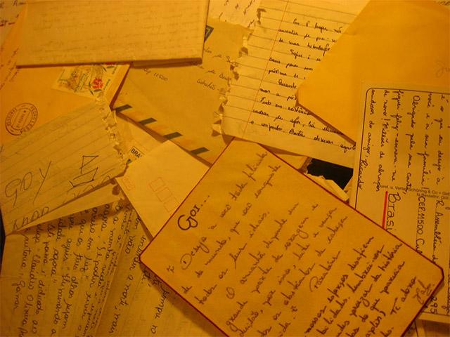 Cartas a uma jovem poeta