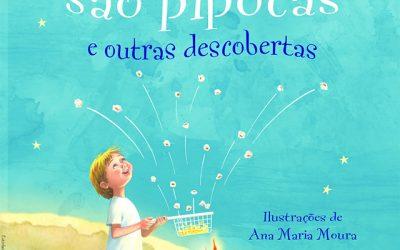 Estrelas são pipocas no Jornal de Brasília