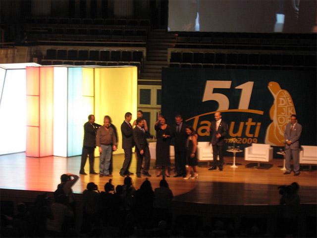 Prêmio Jabuti 2009