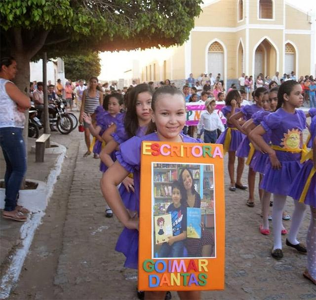 Estrelas, pipocas e Independência do Brasil!