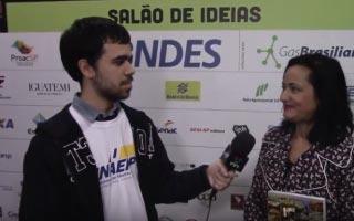Entrevista com Goimar Dantas